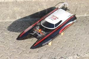Mini-Cat-Centurion-von-Turnigy-RC-Modellbau-Boot-300x200 in RC Modellbau Boot Centurion von Turnigy