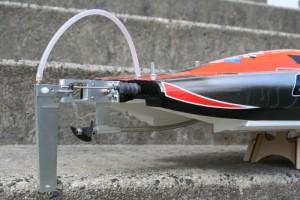 RC-Modellbau-Boot-Genesis-mit-einer-Ruderanlage-komplett-aus-Aluminium-300x200 in RC Modellbau Boot Genesis