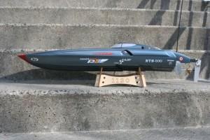 RC-Modellbau-Boot-NTN-6004-300x200 in Das RC Modellbau Boot NTN 600