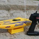 RC Modellbau Boot Sea Rider