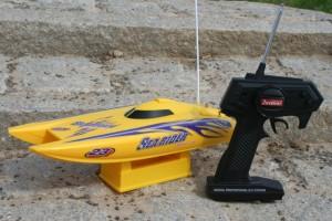 RC-Modellbau-Boot-Sea-Rider3-300x200 in RC Modellbau Boot Sea Rider