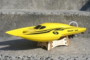 RC-Modellbau-Boot-Small-Bolt-300x200 in RC Modellbau Boot Small Bolt