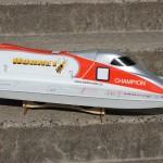 RC Modellbau Formel 1 Rennboot Hornet