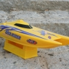 RC-Modellbau-Boot-Sea-Rider-thumb in RC Modellbau Boot Warrior RTR